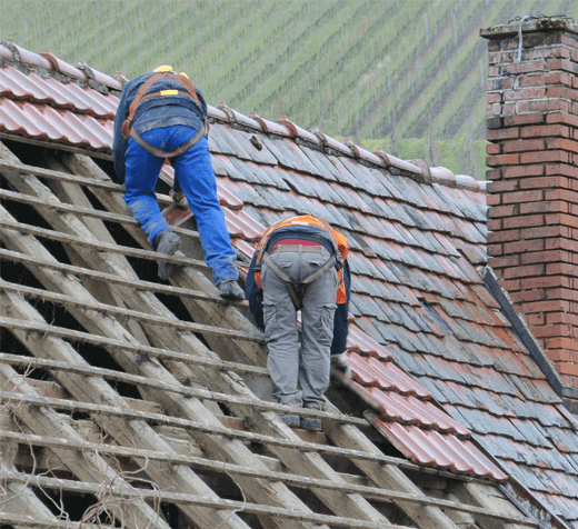 Important Roofing Terms You Should Know